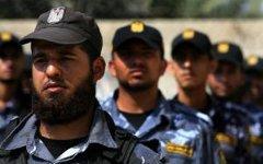Египетские полицейские. Фото с сайта beardbrand.com
