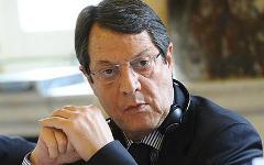 Никос Анастасиадис. Фото с сайта wikipedia.org