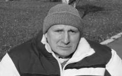 Михаил Бекетов. Фото с сайта beketov-fond.ru