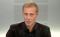 Максим Рохмистров. Фото с сайта ldpr.org
