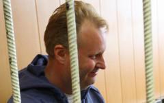 Алексей Бажанов © РИА Новости, Сергей Мамонтов