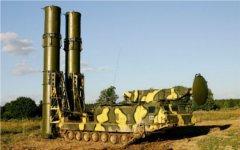 С-300ВМ. Фото с сайта ГСКБ «Алмаз-Антей»