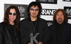 Black Sabbath. Фото с офстраницы Black Sabbath в Facebook