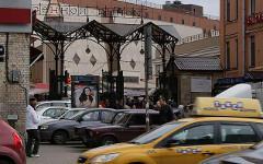 Сенный рынок. Фото с сайта ourtravels.ru