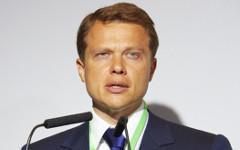 Максим Ликсутов. Фото с сайта mosurbanforum.ru