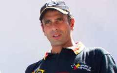 Энрике Каприлес. Фото с сайта hayuncamino.com