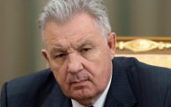 Виктор Ишаев © РИА Новости, Сергей Гунеев