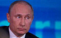 Путин выразил соболезнования в связи