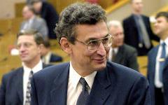 Виктор Плескачевский. Фото с сайта duma-er.ru