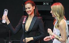 VIII Церемония вручения премии журнала Hello! © РИА Новости, Виталий Белоусов