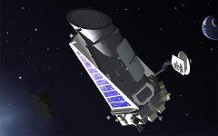 Телескоп Kepler. Фото с сайта wikipedia.org