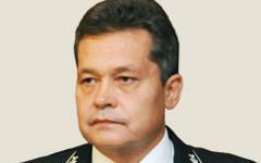 Александр Киселев. Фото с сайта russianpost.ru