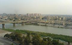 Багдад. Фото с сайта wikipedia.org