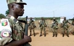 Армия Мали. Фото с сайта unmultimedia.org