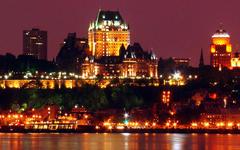 Квебек. Фото с сайта agroturs.com
