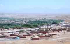 Провинция Логар, Афганистан. Фото с сайта wikipedia.org
