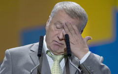 Владимир Жириновский  © РИА Новости, Илья Питалев