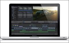 Apple MacBook Pro. Фото с сайта apple.com