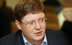 Андрей Исаев. Фото с сайта er.ru