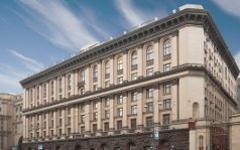 Министерство образования и науки РФ. Фото с сайта минобрнауки.рф