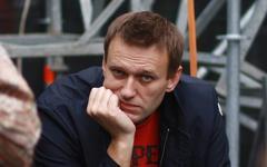 Алексей Навальный © KM.RU, Дарья Семина