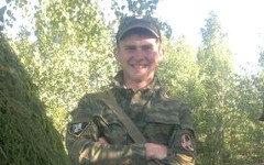 Илья Комаров. Фото с личной страницы «ВКонтакте»