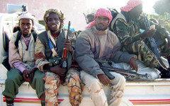Сомалийские пираты. Фото с сайта alternathistory.org.ua