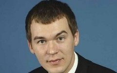 Михаил Дегтярев. Фото с сайта wikimedia.org
