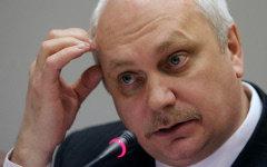 Сергей Фридинский © РИА Новости, Алексей Никольский