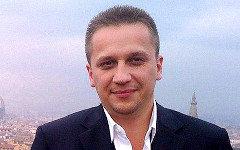 Алексей Калиниченко. Фото с сайта kalinichenko.com