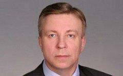 Павел Королев. Фото с сайта economy.gov.ru