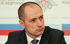 Сергей Хурсевич. Фото  с сайта function.mil.ru