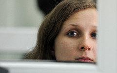 Мария Алехина © РИА Новости, Павел Лисицын
