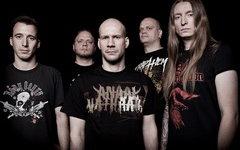 Немцы Necromorph выпустят новый альбом в 2014 году