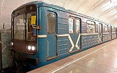 Вагон метро 81-717/714. Фото с сайта obvs.ru