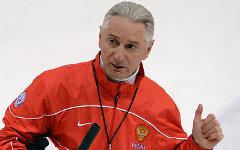 Зинэтула Билялетдинов © РИА Новости, Алексей Куденко