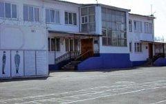 Исправительная колония под Иркутском. Фото с сайта gulagu.net