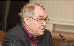 Лев Гудков. Фото с сайта zhukvesti.info