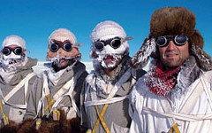 Полярники. Фото с сайта amfv.com.ua