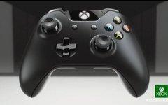 Джойстик Xbox One. Кадр из видео с xbox.com