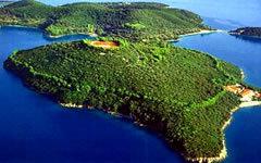 Остров Скорпиос. Фото с сайта privateislandsmag.com