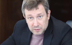 Алексей Чеснаков. Фото с сайта er.ru
