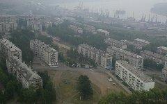 Поселок Ванино. Фото с сайта admpos-vanino.ru