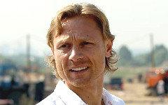 Валерий Карпин. Фото с личного аккаунта в Twitter