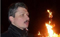 Георгий Боровиков. Фото с личной страницы «ВКонтакте»