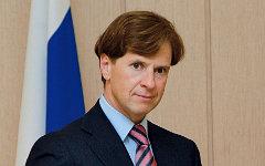 Андрей Бородин © РИА Новости, пресс-служба Банка Москвы