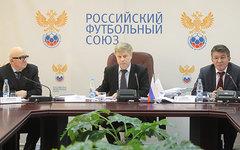 Николай Толстых. Фото с сайта rfs.ru
