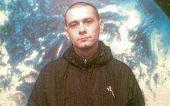 Сергей Помазун. Фото с его страницы в «Одноклассниках»