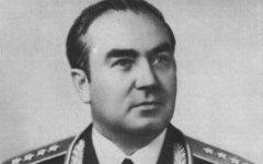 Маршал Куликов. Фото с сайта warheroes.ru