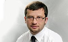 Игорь Федюкин. Фото с сайта минобрнауки.рф